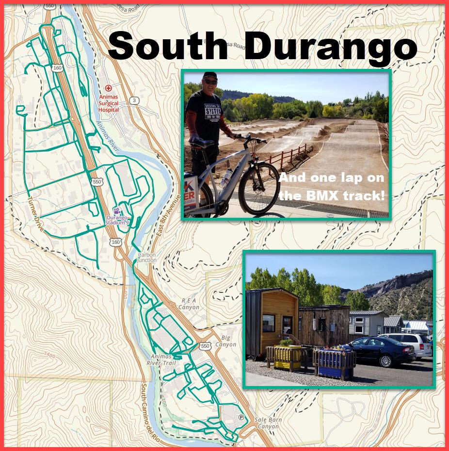 south durango
