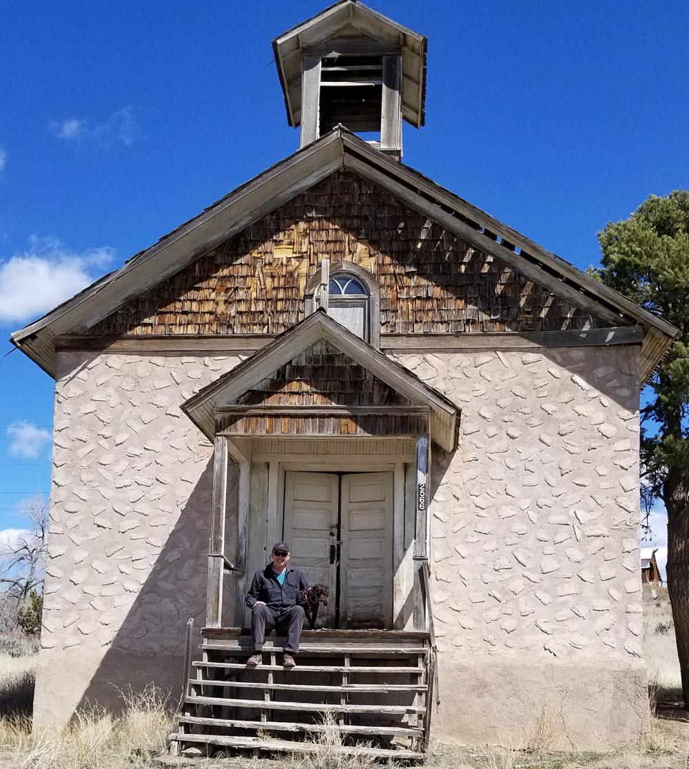allison church